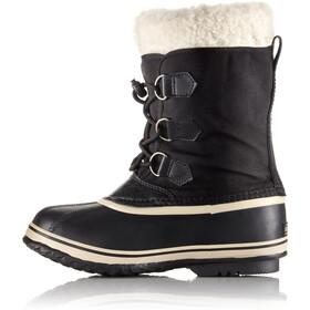 Sorel Kids Yoot Pac Nylon Boots Black